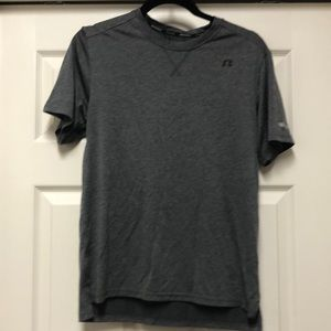 Russell boys athletic top